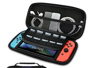 50% off Bargain Nintendo Switch Case (Prime Delivery)