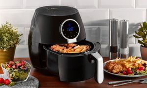 58% off Koolle Digital Air Fryer with Free Delivery