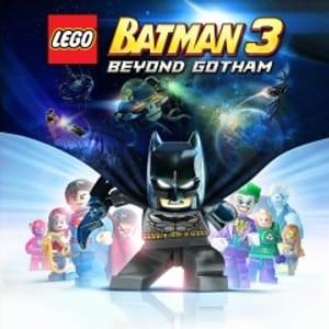 LEGO® Batman™ 3: Beyond Gotham PS4 (Digital)