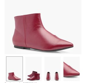 Ladies Ankle Boots (Size 3-6) £1 Delivery with Code