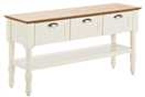 Heart of House Addington Storage Bench - Cream *HALF PRICE*