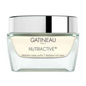 SAVE £34 on GATINEAU Nutri Active Mediation Cream 50ml