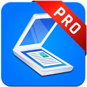 Easy Scanner Pro (Android)「Free for a Limited Time」