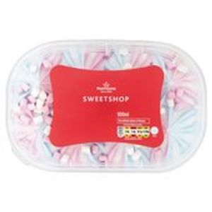Morrisons Sweetshop Ice Cream 900ml £2 Each or 2 for £3 12 Varieties