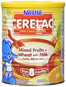 Claim Your Free CERELAC® Samples