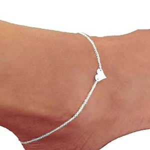 Pretty Ankle Bracelet Free Delivery