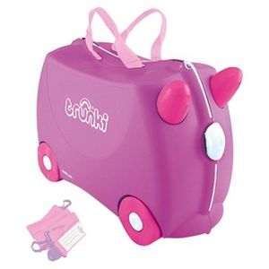 Trunki Ride on Suitcase Only £17.49