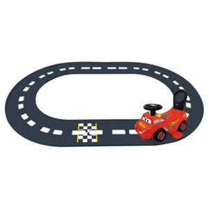 SALE!!! Disney Cars McQueen 3-in-1 Electric on Track Ride On