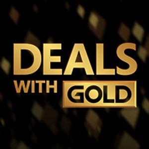 Xbox One - Deals with Gold( up to 75% Off)