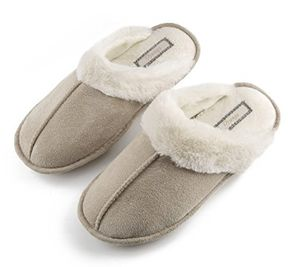 55% off Super Soft Ladies Slippers (Prime Delivery)