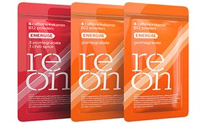 Free Reon Chilli Energy Packet