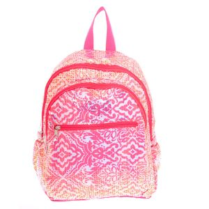 Funky Sequin Backpack