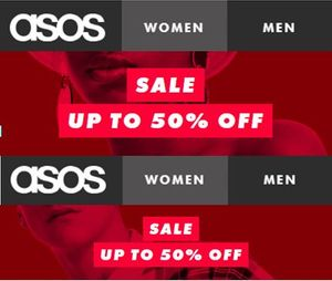 ASOS SALE Has Started - up to 50% Off! DRESSES GALORE!