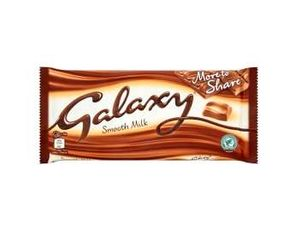 FREE Galaxy Milk Chocolate 200g