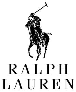 Alph Lauren Newent Gibson Black Leather Shoe WAS £195.00