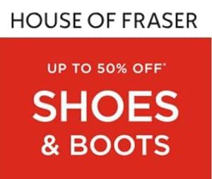 Shoes & Boots - TOP SALE PICKS