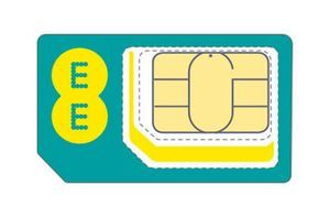 ENDS TONIGHT! - 20GB 4G Data Sim, Unlimited Minutes, £100 Amazon Voucher & More!