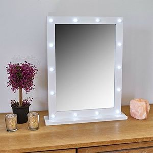 LED Makeup Mirror with Free Delivery