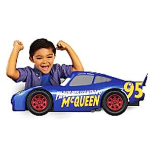 SALE! Disney Cars 3 - 20 Inch Lightening Mcqueen