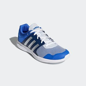 ADIDAS WOMENS ESSENTIAL FUN 2.0 SHOES Sizes 3.5 > 7.5