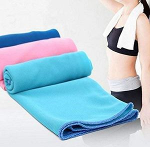 Cooling Towel Quick Cool Stay Cool This Summer