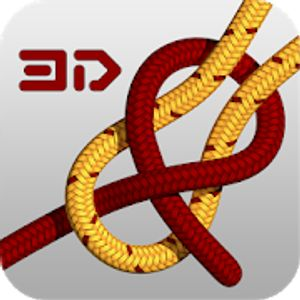 Knots 3D Now FREE Usually £1.49 at Google Play & App Store