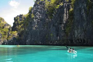 Cheap Flights from London to Manila, Philippines