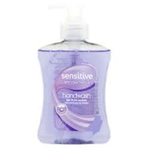 ASDA Protect Antibacterial Sensitive Hand Wash