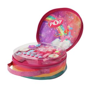 Bargain!! POP Kid's Majestic Rainbow Make-up Case