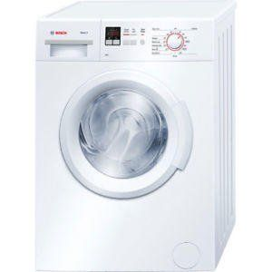 Bosch WAB28161GB Serie 2 A+++ 6Kg 1400 RPM Washing Machine White Only £231.20