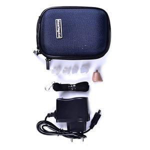 Mini Digital Hearing Aid (USB Rechargable)