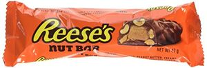 Reese's Nut Bar 47 G (Pack of 18)