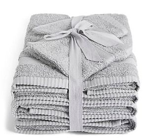 MEGA DEAL - 6 x M&S Towels Set - Only £10