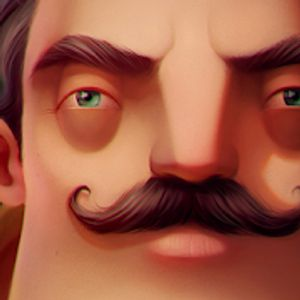 Hello Neighbor (Android/iOS)「Act 1 - Free」