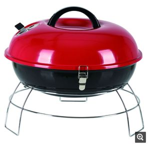 Portable BBQ - Only £5 today!