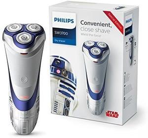 Star Wars Men's Electric Shaver