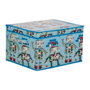 Toy Boxes Different Designs Reasonable Size