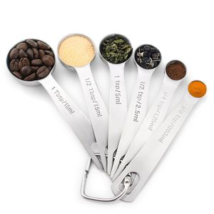 2 x Measuring Spoons Sets (£1.39 each)