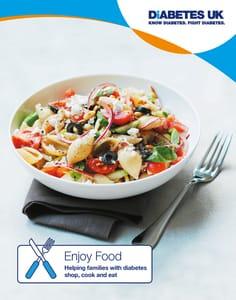 Diabetes u.k Free Cooking Guides
