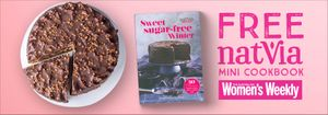Free Copy of Sugar Free Receipes