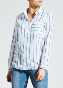 Stripe Shirt Reduced from £14.00 to £4.00!