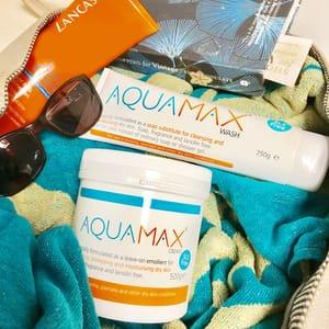 Sample of Aquamax