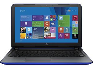 HP I3 8gb 1tb Laptop £104! *See Description!*