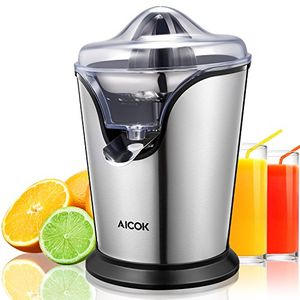Aicok Citrus Juicer