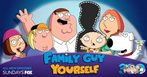 Free Family Guy Yourself! Make Your Own Character Based on the ShoF