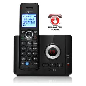 iDECT Vantage 9325 Call Blocker Telephone - Single