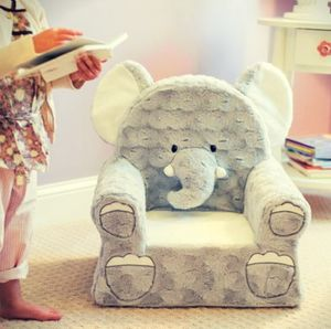 *Do not buy * Free Elephant Baby Plush Chair PAY DELIVERY ONLY from AMERICA