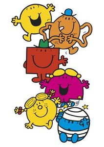Mr Men and Little Miss Big Reading Adventure