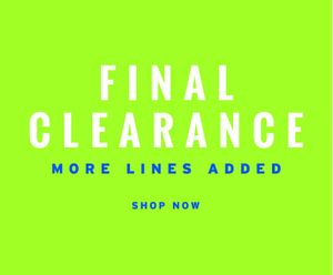 Topman Final Clearance Sale