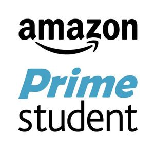 Amazon Prime Student - 6 Month Free Trial